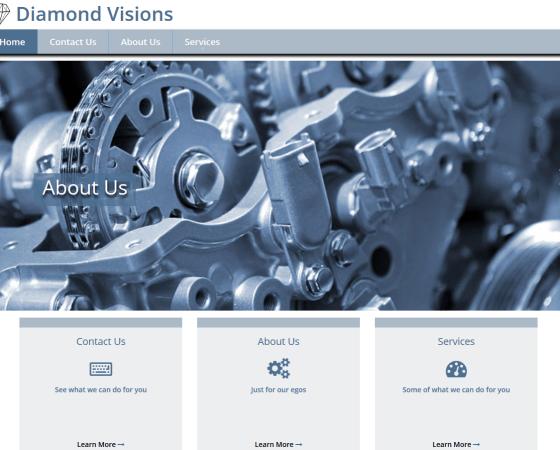 www.Diamond-Visions-sarl.com