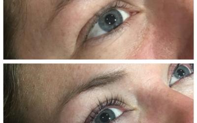 15 Minute Makeover – Lashes
