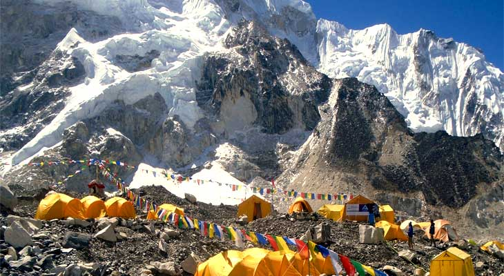 Finally I convinced that Nepal is the Best Country for Hiking & Trekking