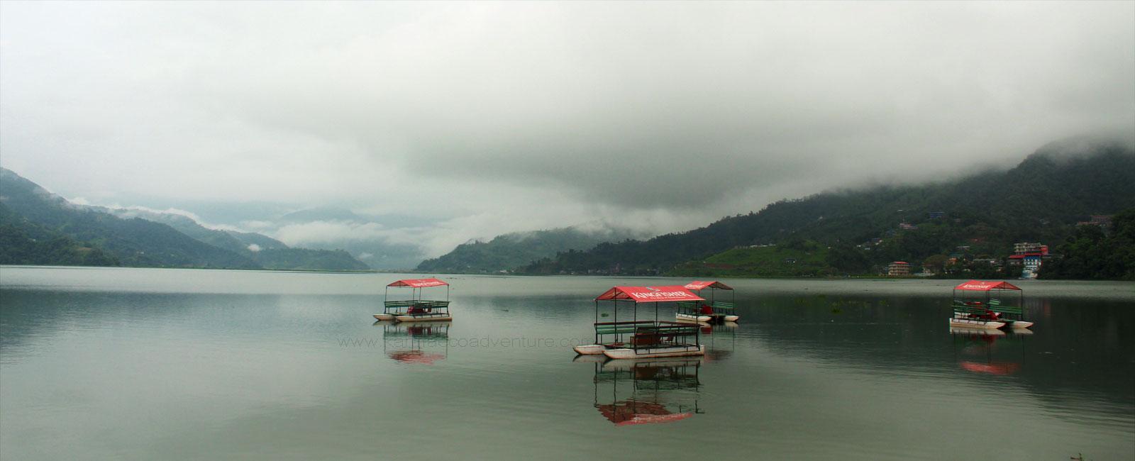 Best Season to Visit in Nepal