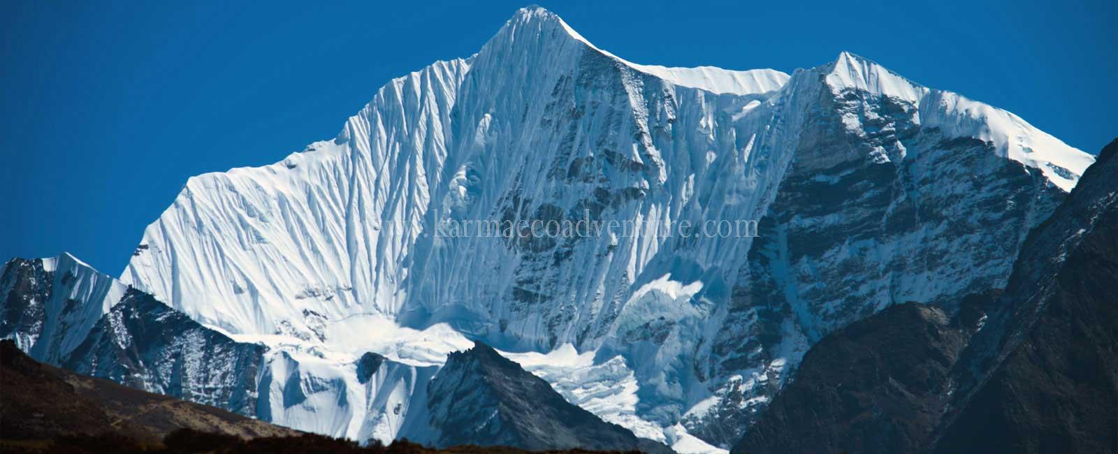 Peak Climbing in Nepal