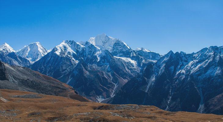 Top 3 Best Treks in Nepal