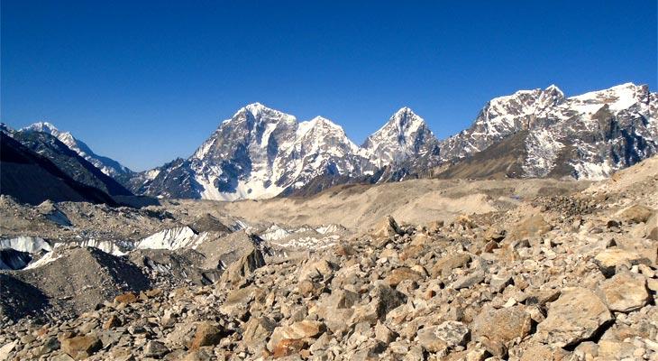 New Height of Mount Everest is now 8,848 meter