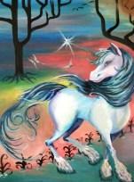 Juno's Unicorn