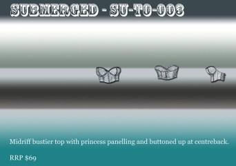 Submerged - Top 3
