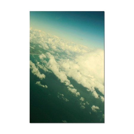 Plane Sight Print