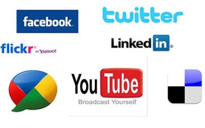 Entrar en las redes sociales cuesta poco. PERO no estar nos puede costar caro