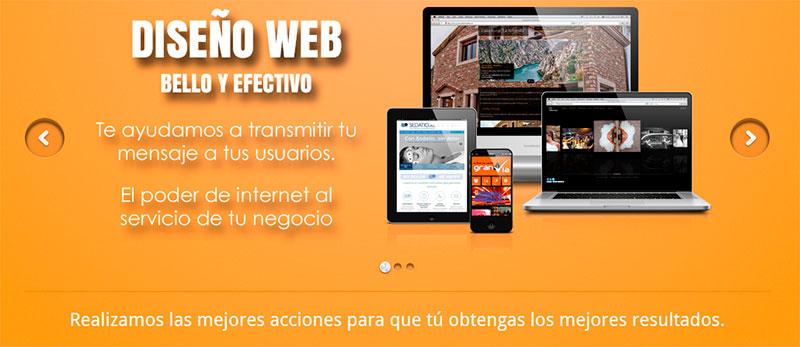 Anatomía de una Página Web perfecta. Parte 1: Diseño y contenido ...