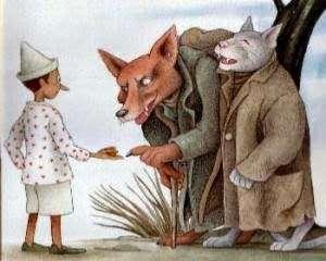 pinocchio+gatto+e+la+volpe