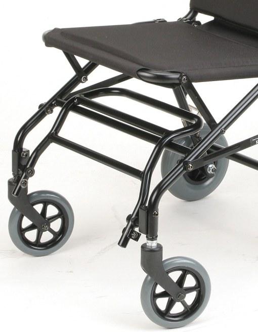 KM TV10B FTXL travel wheelchair