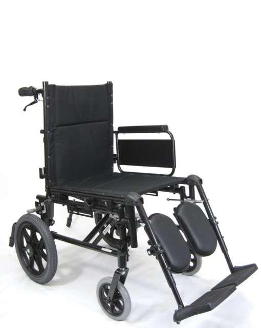 KM5000TP2XL lightweight reclining wheelchair