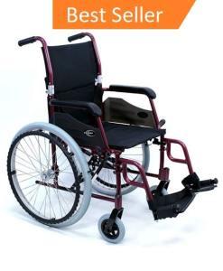 lt-980 best selling lightweight wheelchair - LT-980 ultra lightweight wheelchair