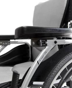S-ERGO-106 Ultra Lightweight Wheelchair