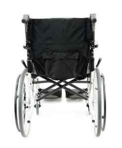ergo flight wheelchair back view