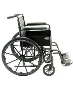 kn800t wheelchair