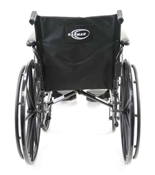 LT-700T Wheelchair back