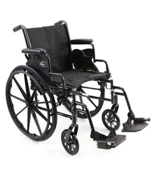 LT-700T Wheelchair main