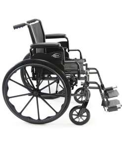 LT-700T Wheelchair side view