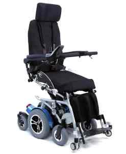 xo 505 standing 1 XO-505 Standing Wheelchair