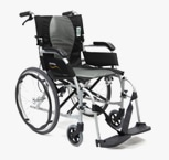 Movable Standing Wheelchair