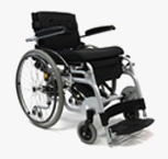 Stand Wheelchairs - Wheelchair Mobility
