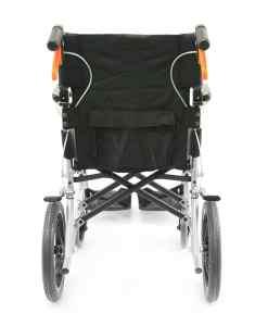ergo flight tp wheelchair back view