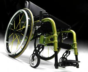 Active Wheelchair ATX