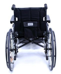 flexx wheelchair rear view