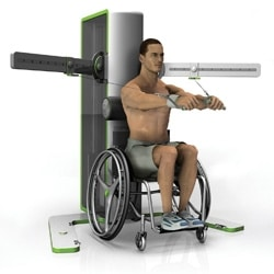 wheelchair-fitness-solution