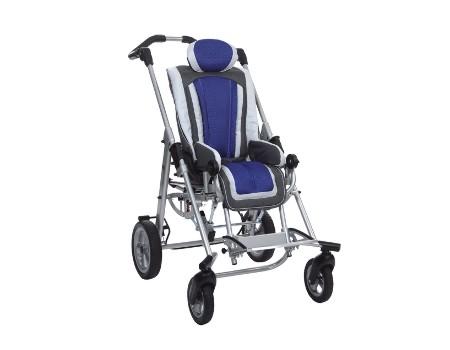 thevo-twist stroller style wheelchair