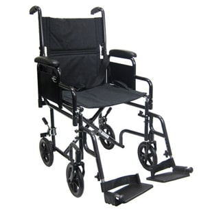 t 2700 special offers transport wheelchair with detachable arms