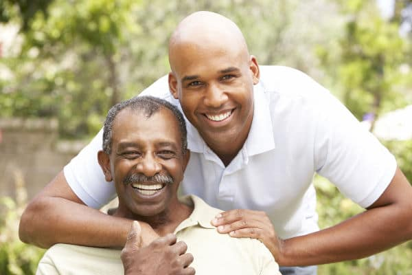 You are Never Prepared as a Caregiver