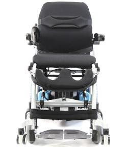 XO-202 power standing wheelchair