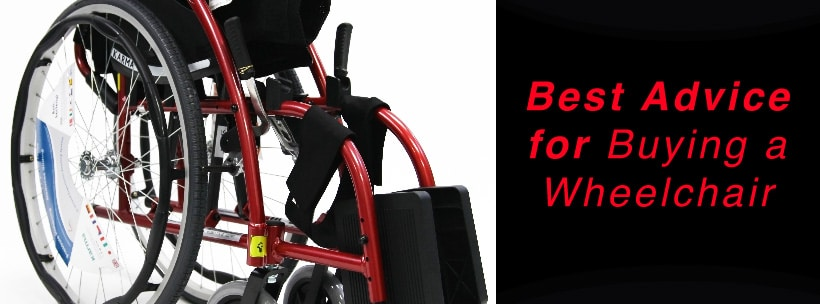 best-advice-for-buying-a-wheelchair