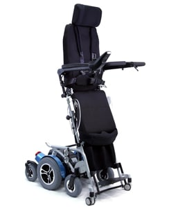 Standing Wheelchairs
