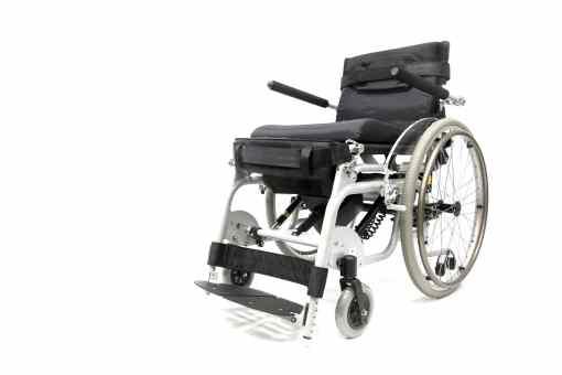XO-101 Standing Wheelchair Manual Propel Power Stand
