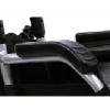 ERGO FLIGHT Wheelchair Armpads