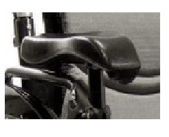 S-305-Wheelchair Armpads
