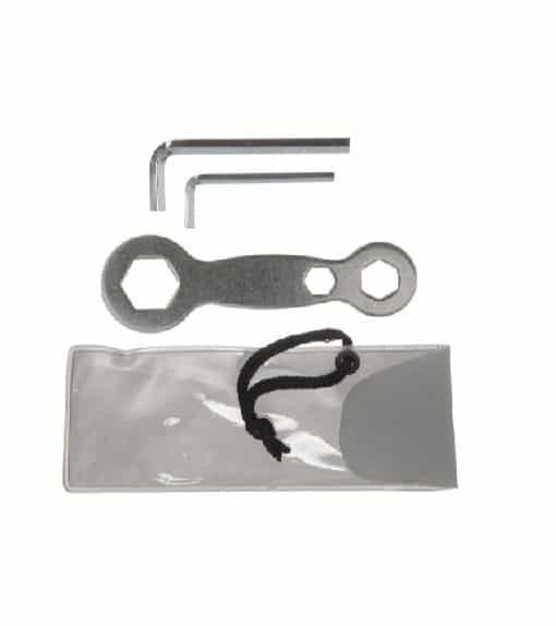 wheelchair tool kit