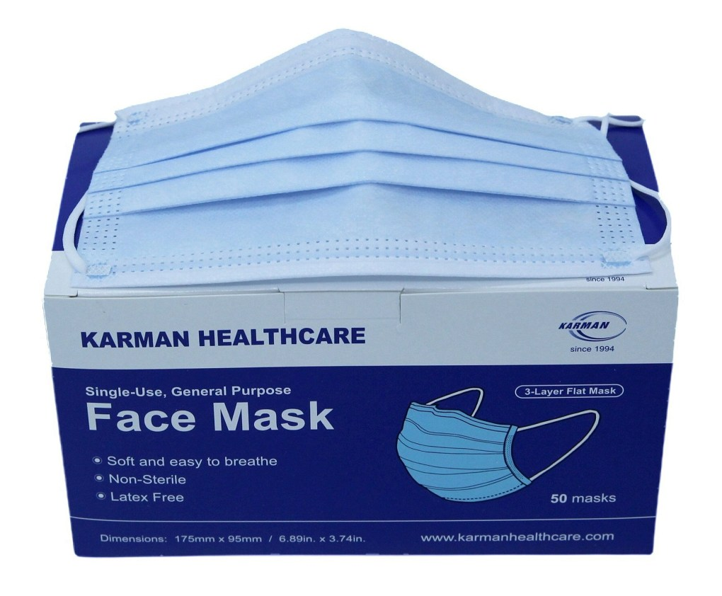 face-mask