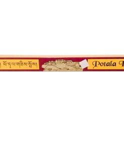 Tibetan Incense Potala
