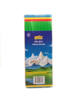 Sorig Tibetan Incense