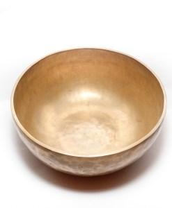 Singing Bowl handmade