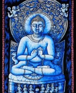 Buddha Wallhanging | Buddha Wandbehang