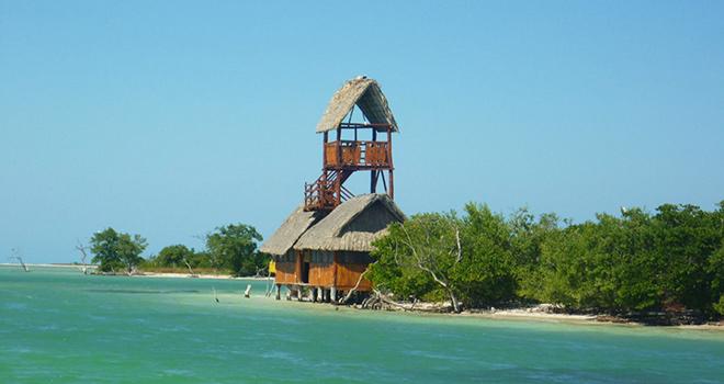 Tour Isla Holbox - MESSICO