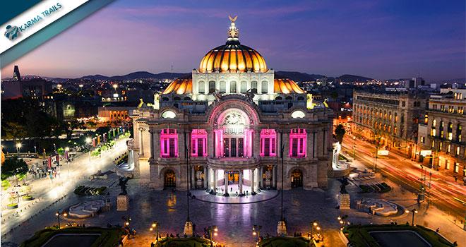 City Tour Città del Messico