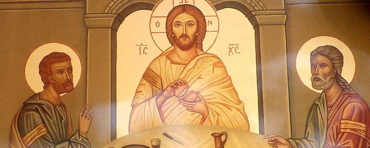 Nie wstydź się Jezusa - Karmel.pl