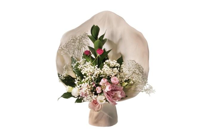 Bouquet .K saat