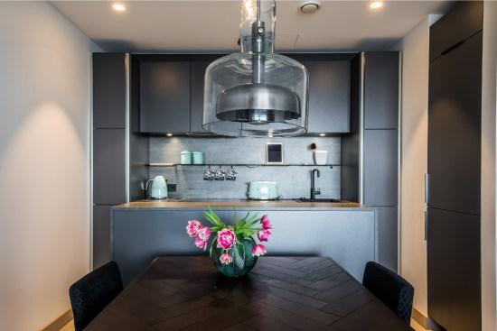Köögi disain koostöös Merle Reieriga 2