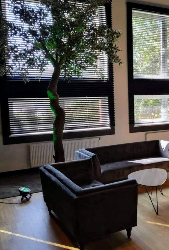 Tehnopol Interior Design